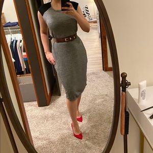 Brand New Ralph Lauren Houndstooth Dress
